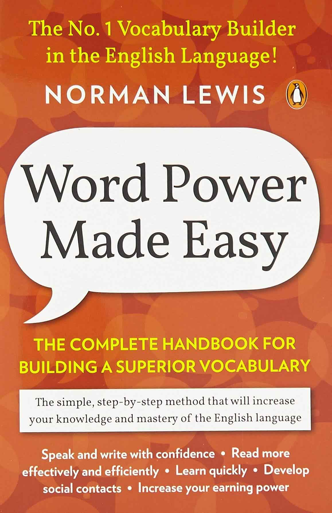 Sách Word Power Made Easy